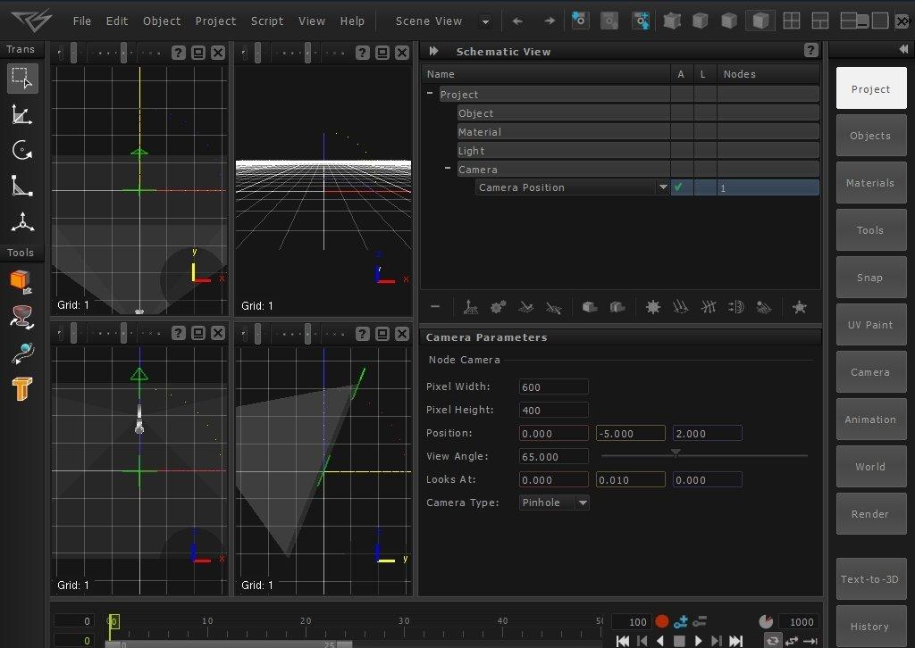 RaySupreme 3D image 5