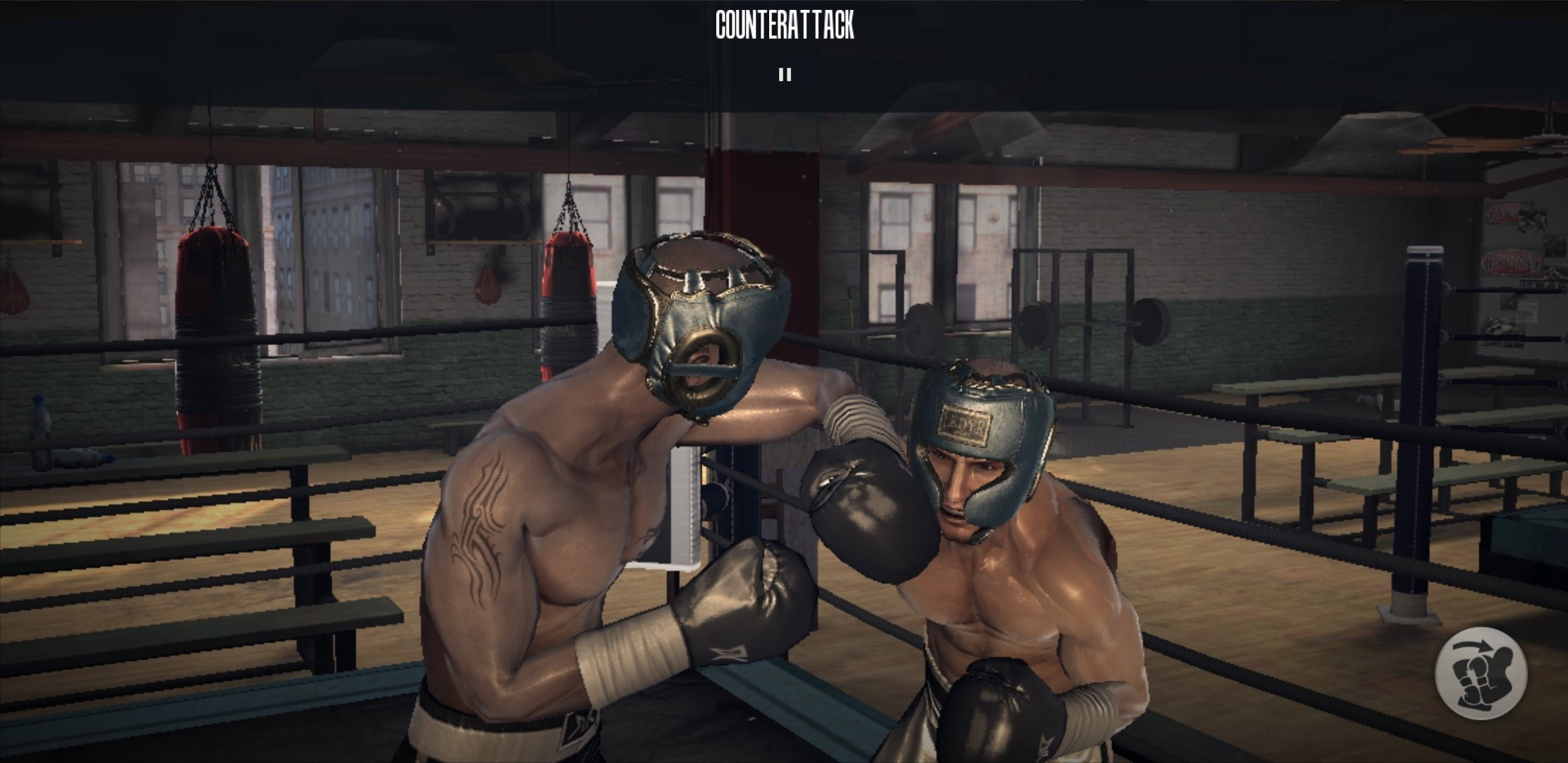 Real Boxing Android image 8