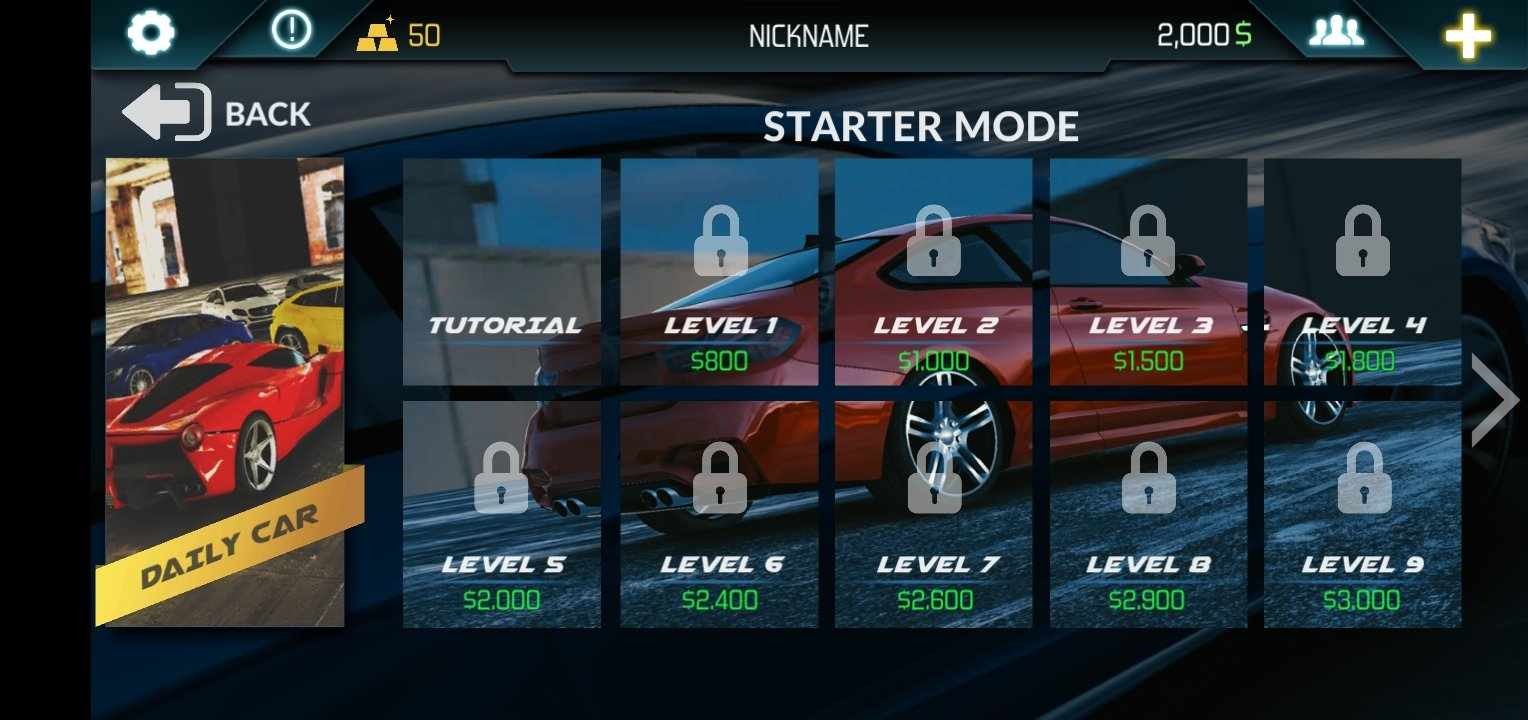Real Car Parking 2 3 1 2 Download For Android Apk Free