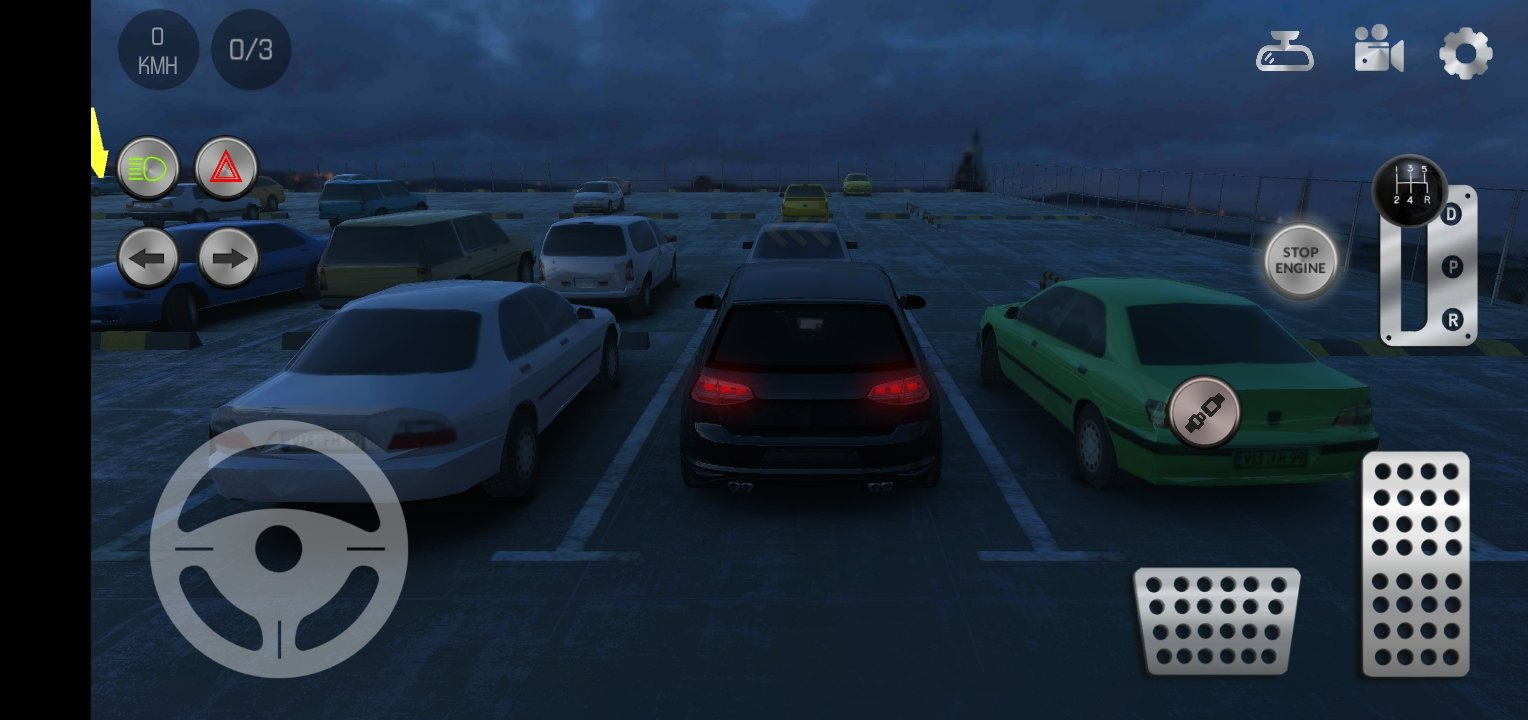 Real Car Parking 2 3 1 2 - Download for Android APK Free