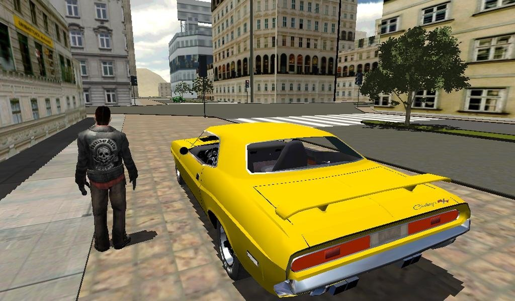 Real City Car Driver 3d 2 0 Download For Android Apk Free