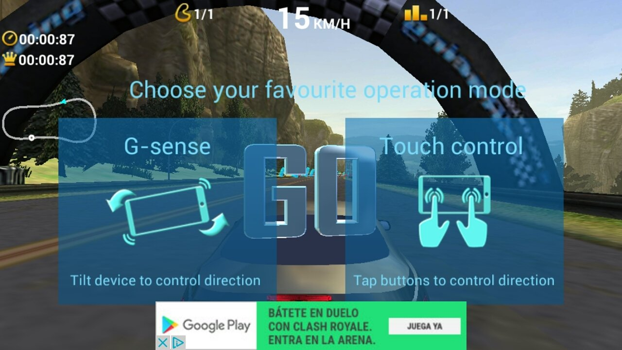 Real Drift Racing: Road Racer Android image 8