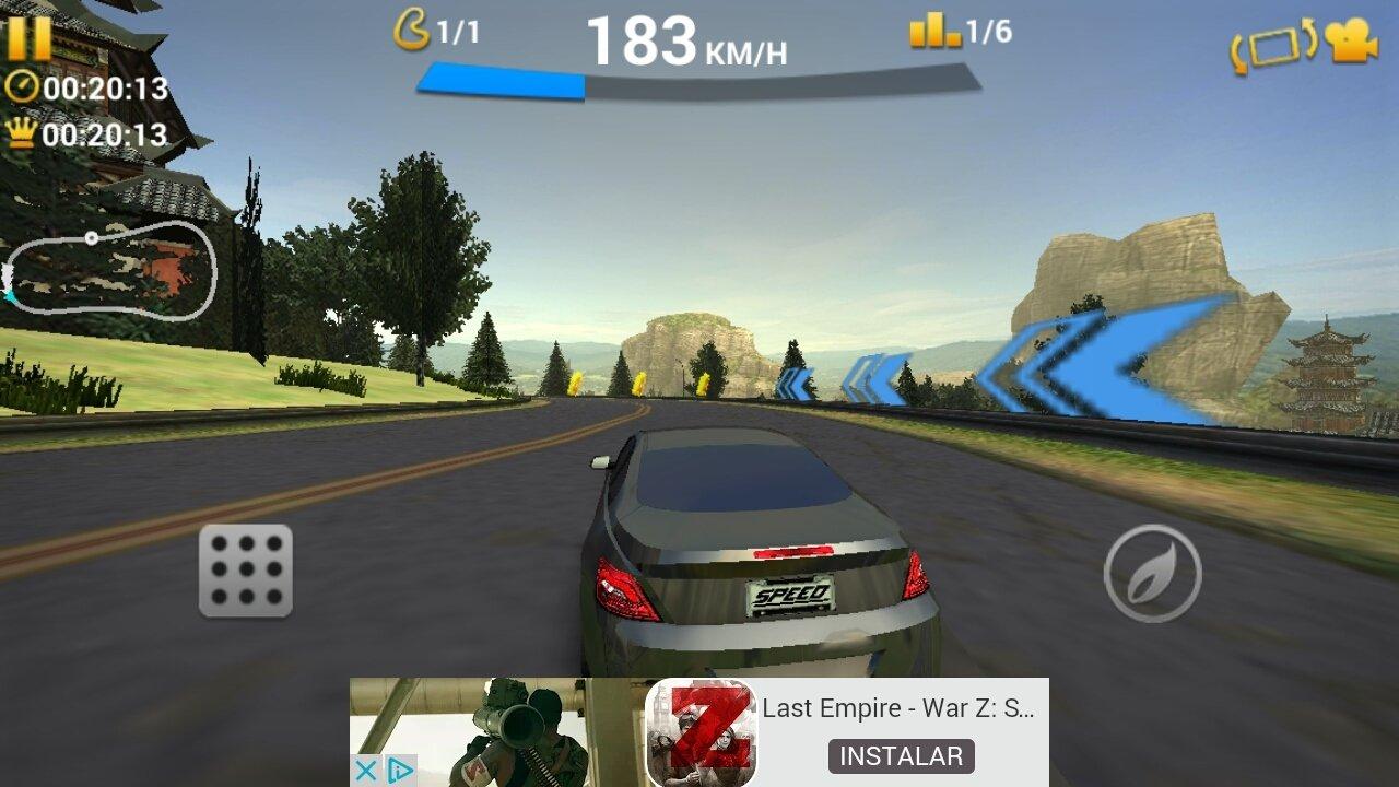Real Drift Car Racing Full Game Apk