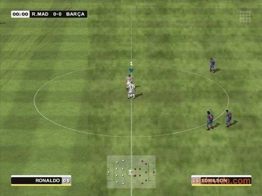 Real Madrid Club Football image 5