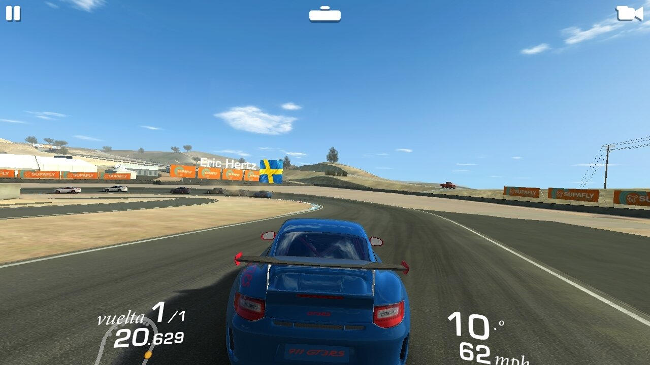 Real racing 3 apk android free download | top android games.