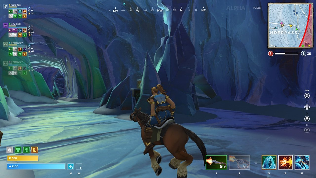 Download Realm Royale for PC - Free