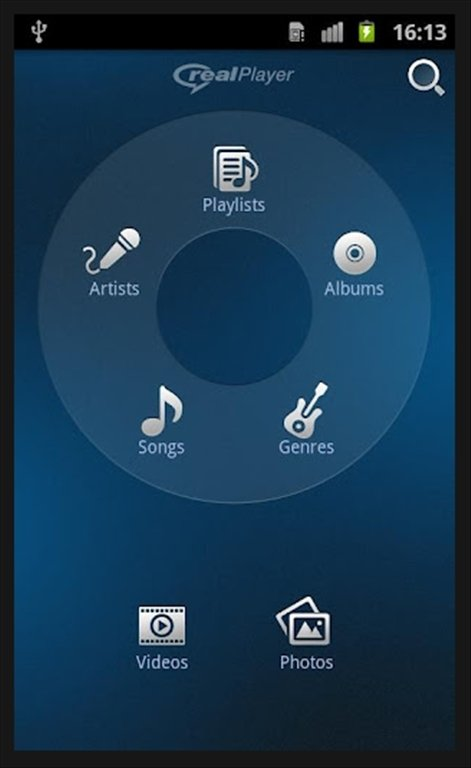 RealPlayer Android image 7