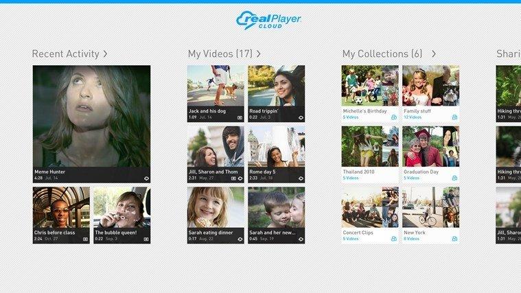 RealPlayer Cloud image 7