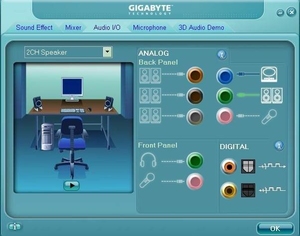 драйвер для gigabyte realtek