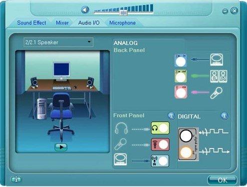 GRATUITO ICH7 DRIVER DOWNLOAD DE AUDIO ALC883 INTEL 82801GB REALTEK