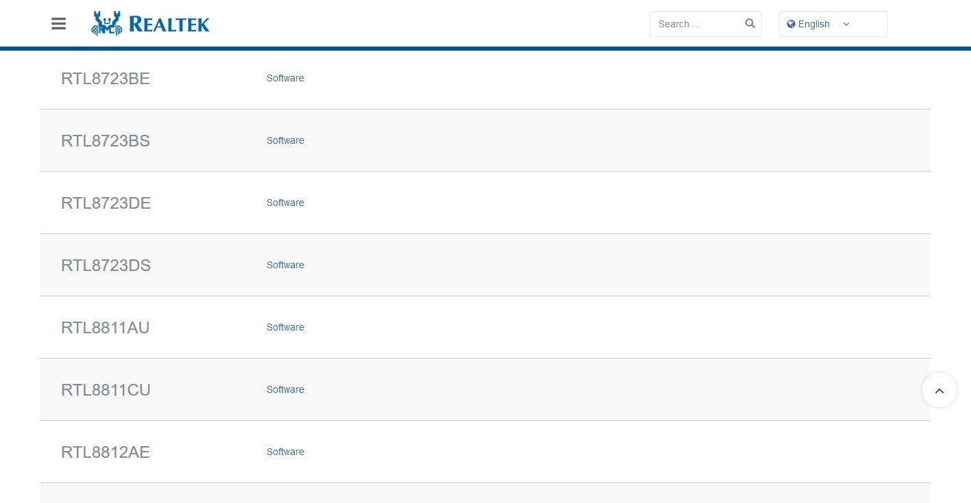 Realtek WLAN Drivers - Download für PC Kostenlos