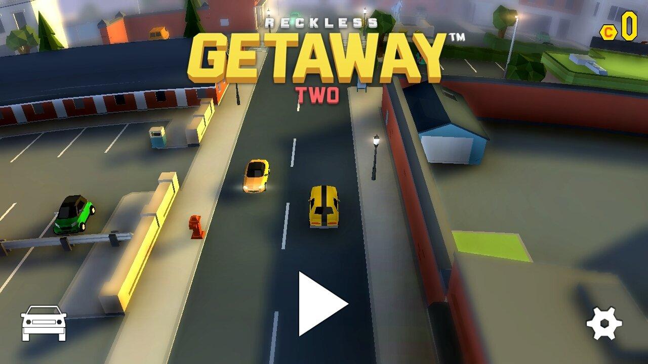 Getaway 2