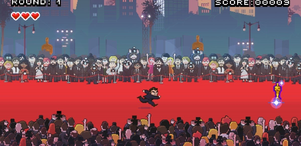 Red Carpet Rampage Android image 5