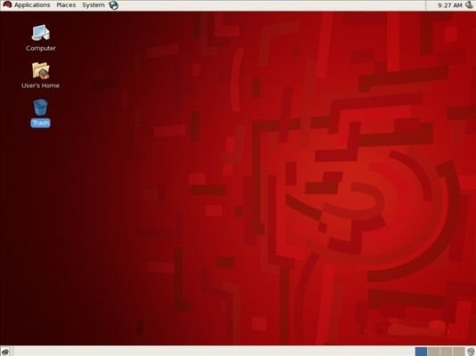 Red hat linux free download.