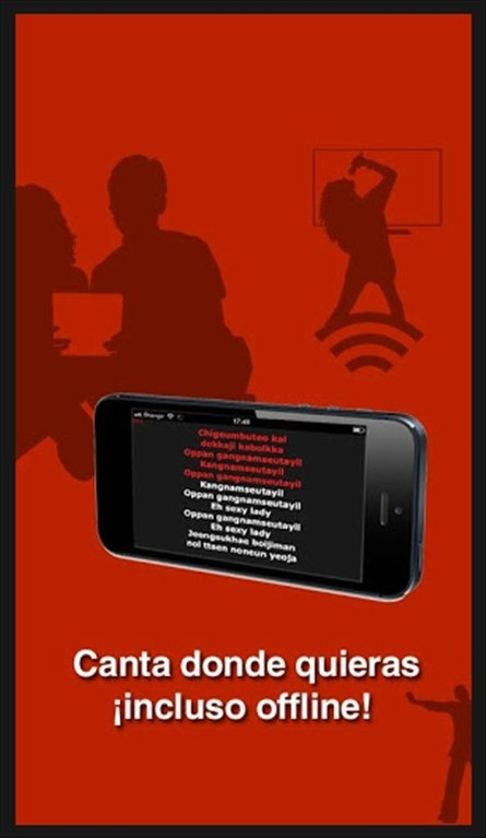 Red Karaoke 3 1 - Download for Android APK Free
