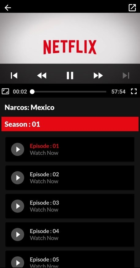 RedFlix TV 1 0 10 - Download for Android APK Free