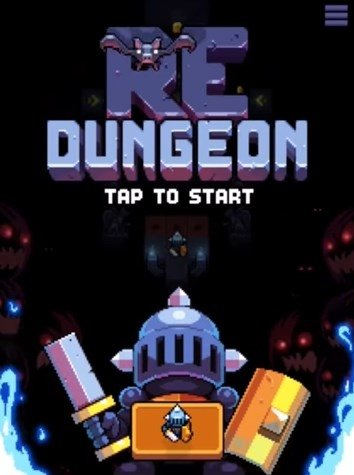 Redungeon Android image 6