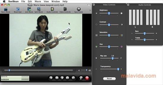 ReelBean Mac image 4
