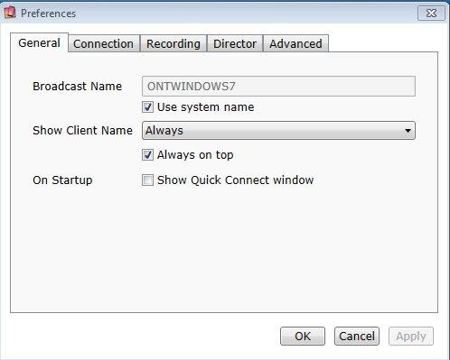 download reflector