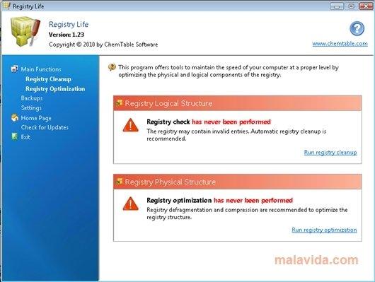Registry Life image 4