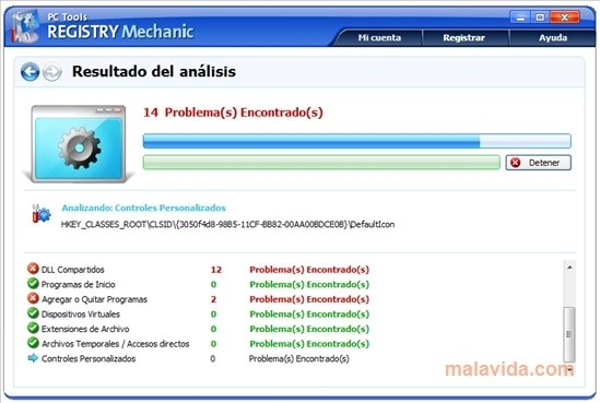 Registry Mechanic image 4