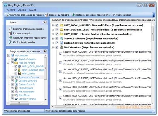 Registry Repair 5.0.1.66