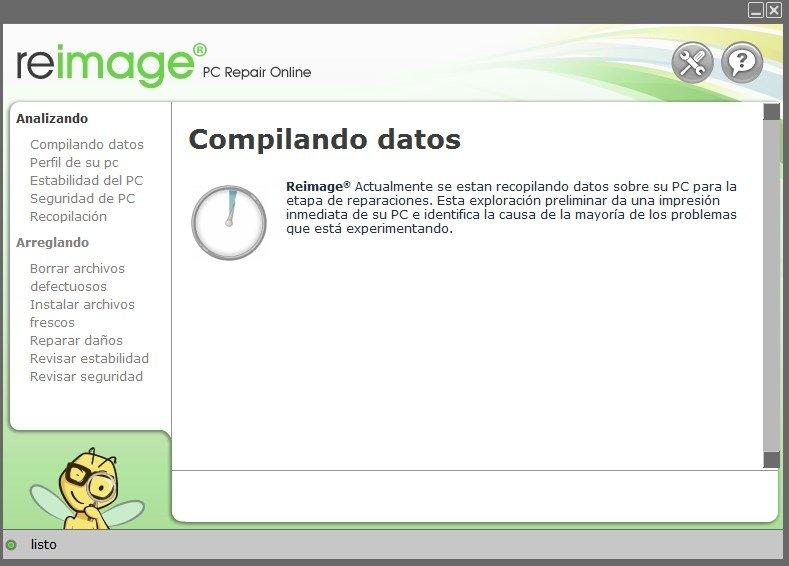 Reimage PC Repair Online image 3