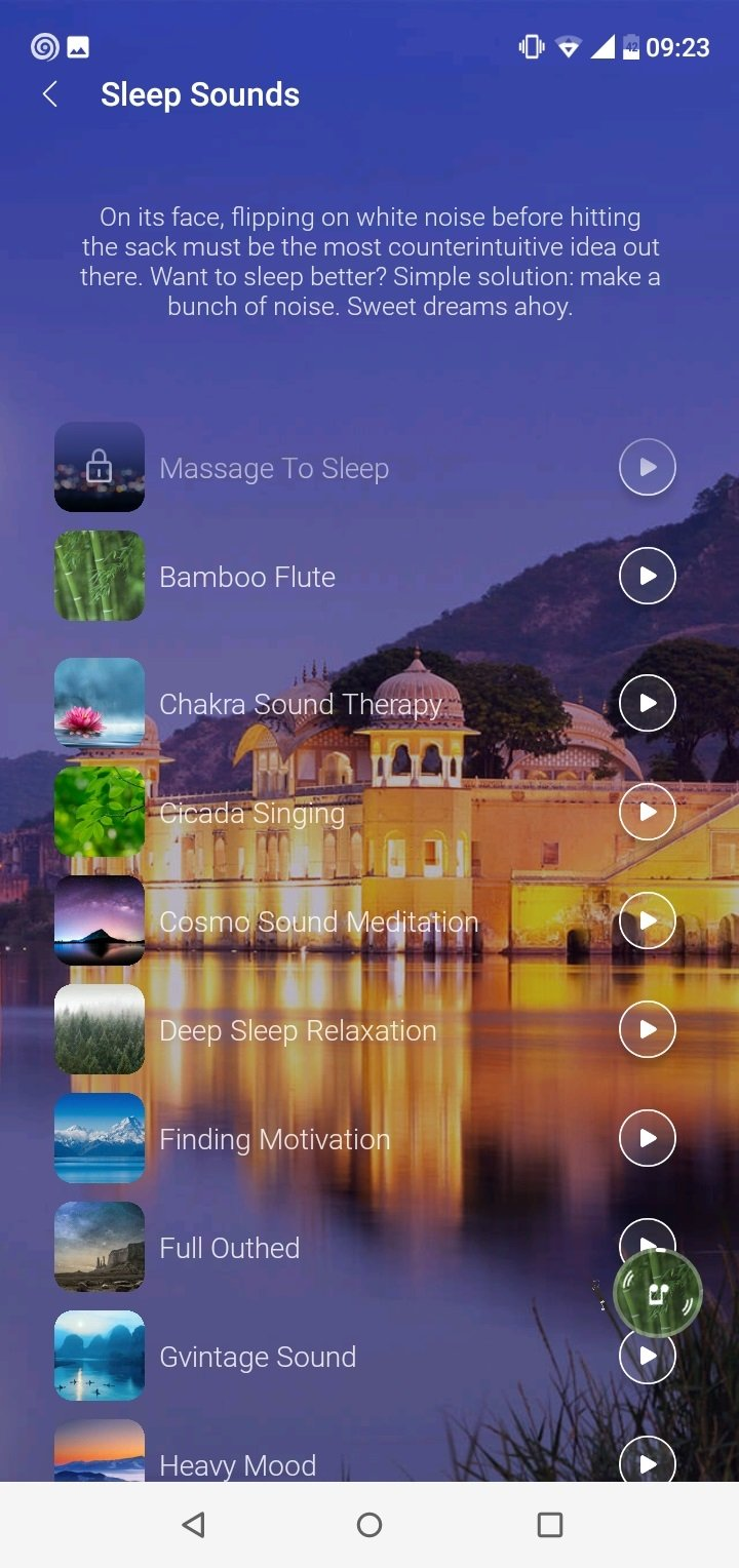 Relax Music 1 7 2 - Download for Android APK Free
