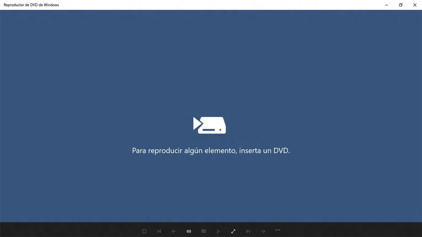 windows dvd player free for windows 10
