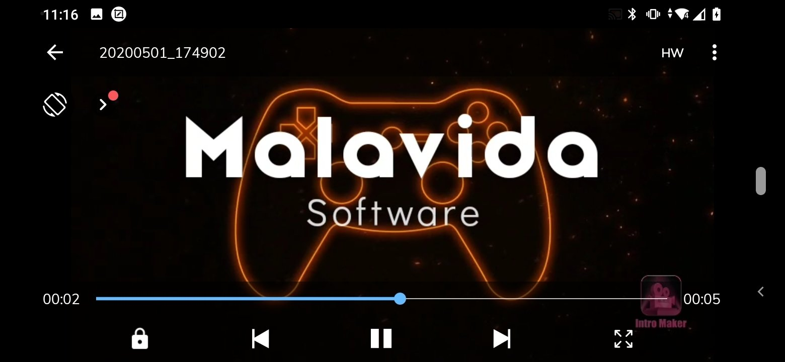 MX Player Android image 8