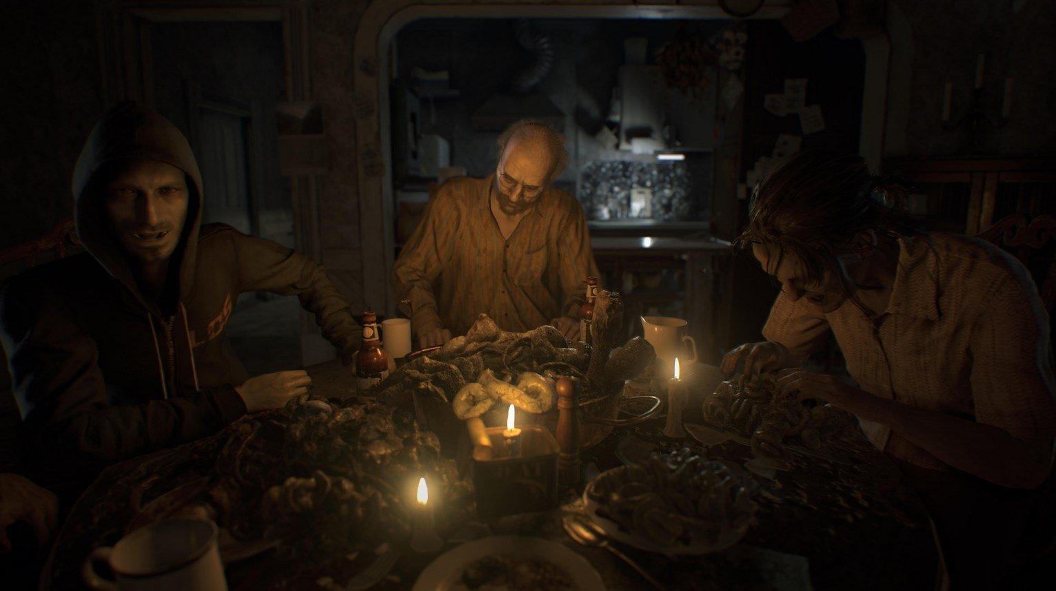 Resident Evil 7 Biohazard Baixar Para Pc Gratis