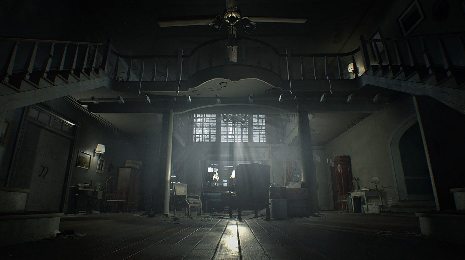 Resident Evil 7 Biohazard Download For Pc Free