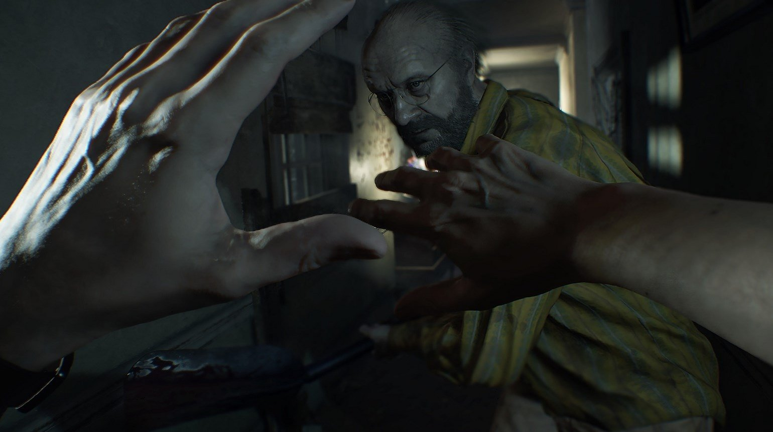Resident Evil 7: Biohazard - Download for PC Free