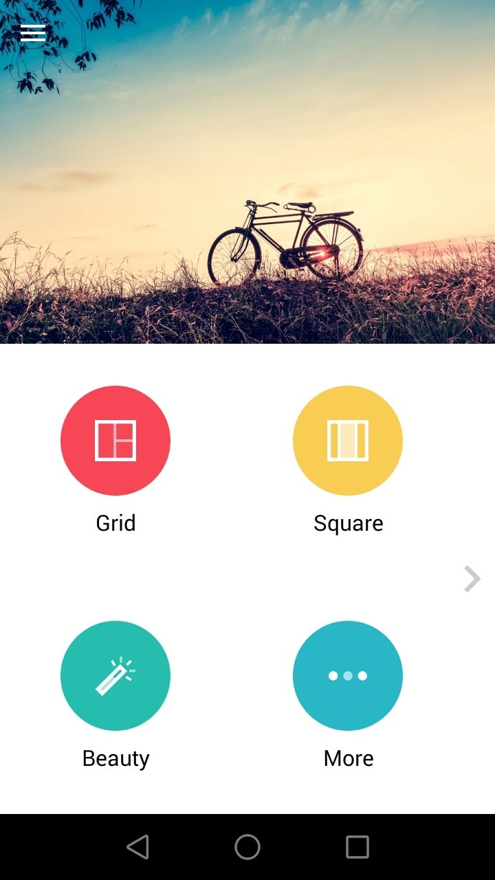 Photo grille - Collage Maker Android image 7