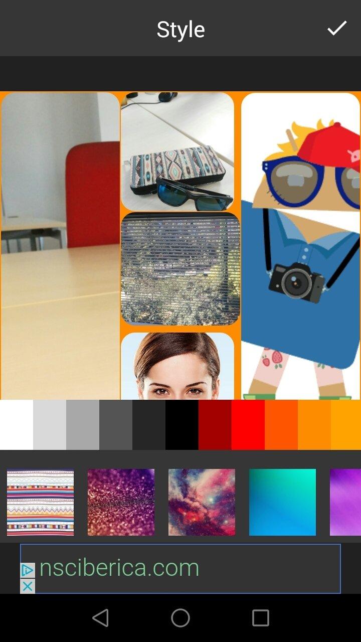 Descargar Retícula de fotos - Rejilla archivo Collage 1.16 para ...
