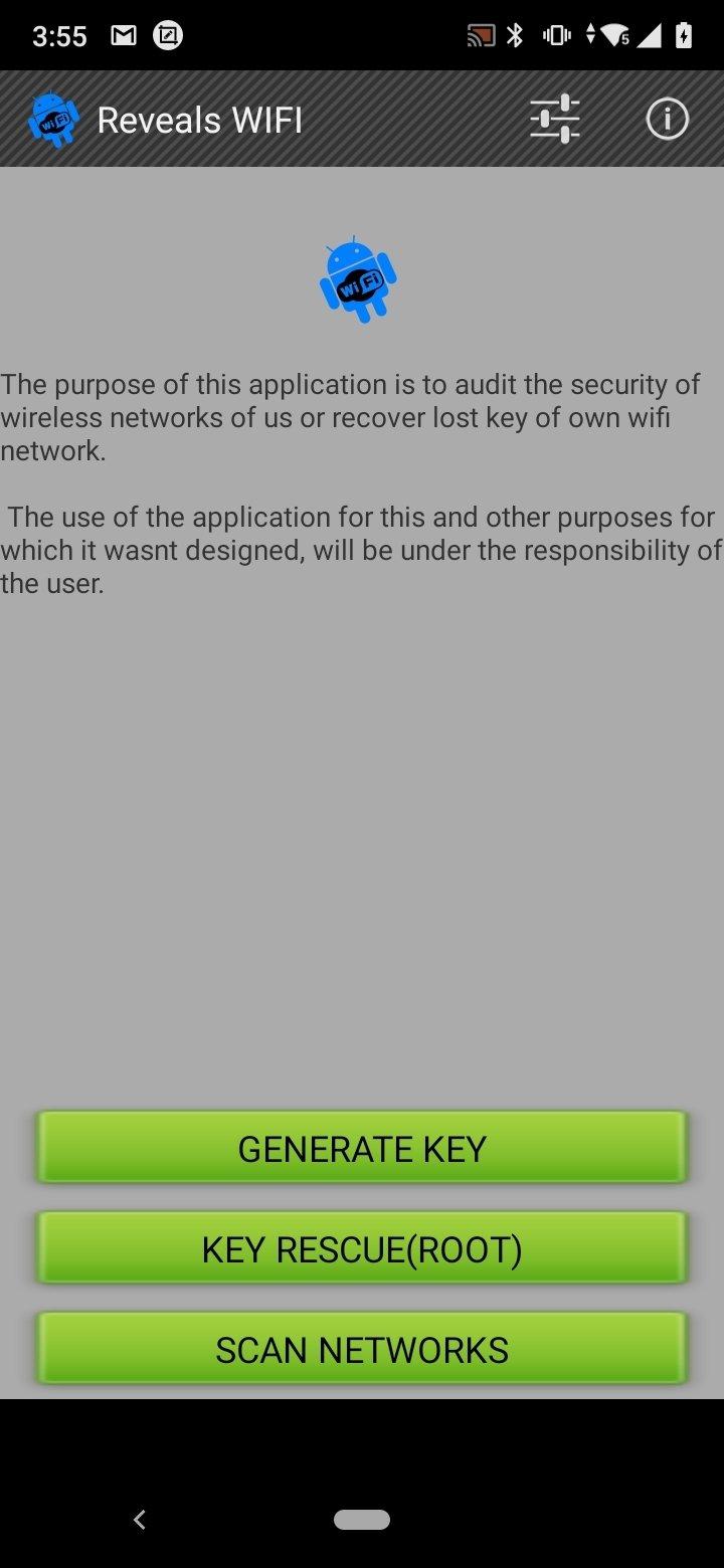 Descargar ReveLA WIFI 1.4.1 Android - APK Gratis en Español