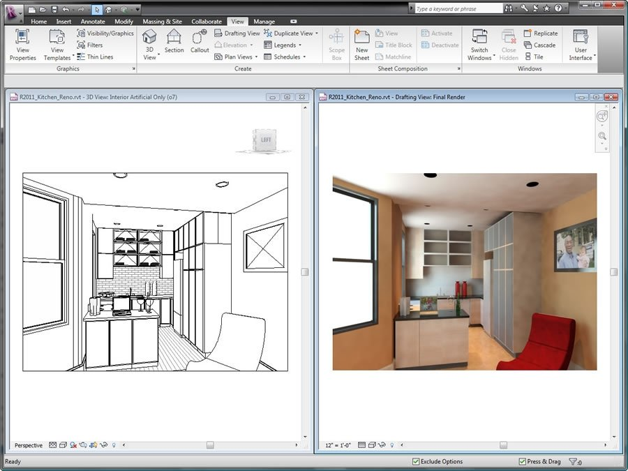 Revit for architecture and design | autodesk.
