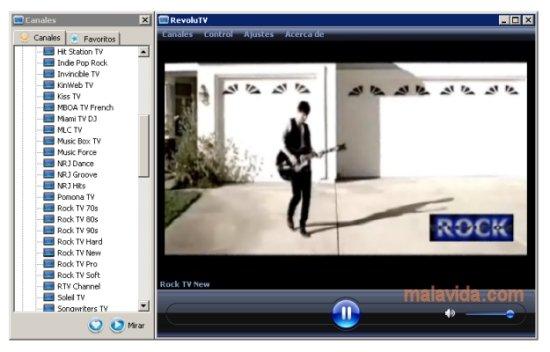 RevoluTV 2 5 - Download for PC Free