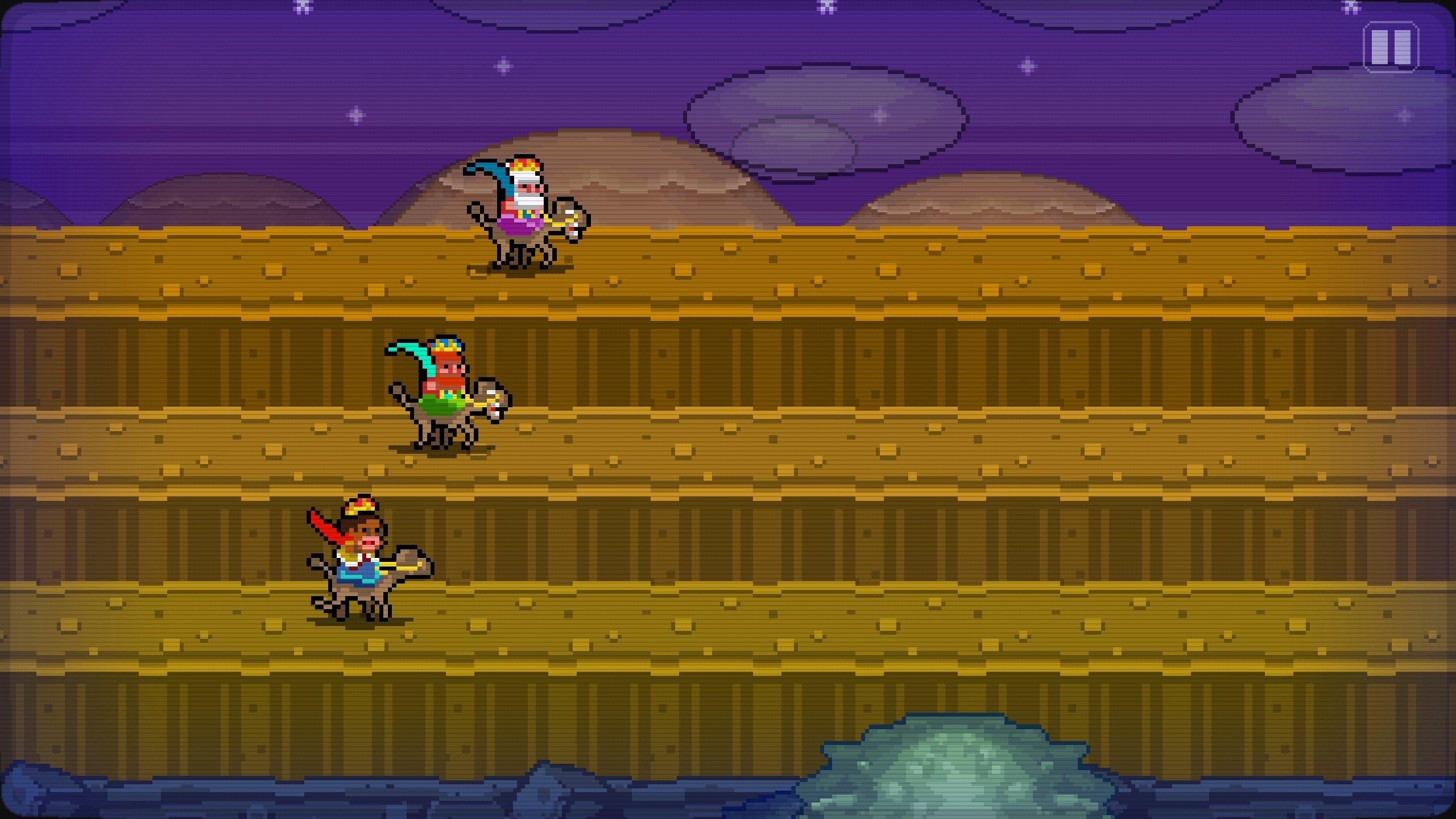 Dias De Reyes Magos Descargar reyes magos vs bad santa 1.2 - descargar para android apk gratis