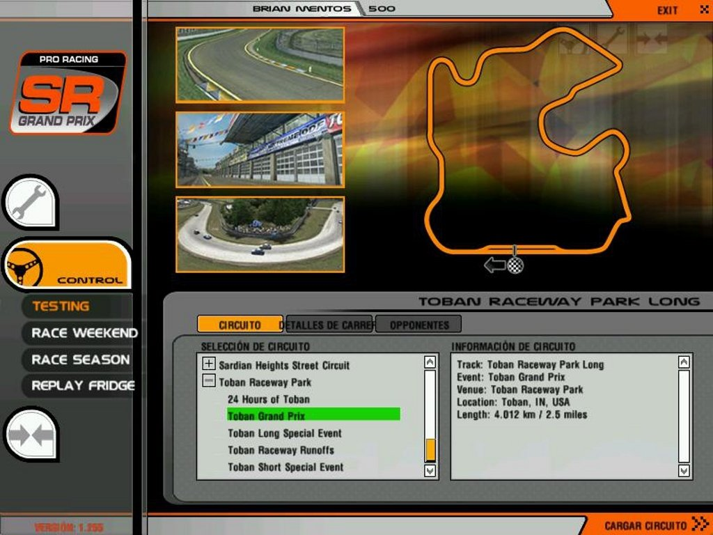 rFactor 1 255 - Download for PC Free