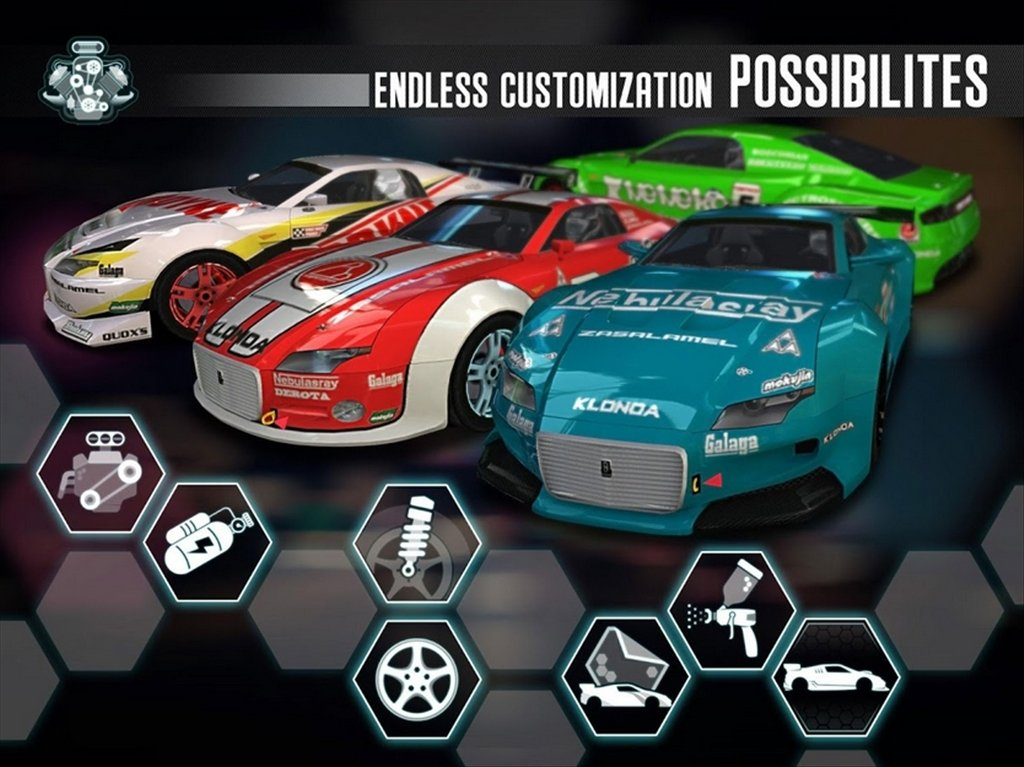 Ridge Racer Android image 5