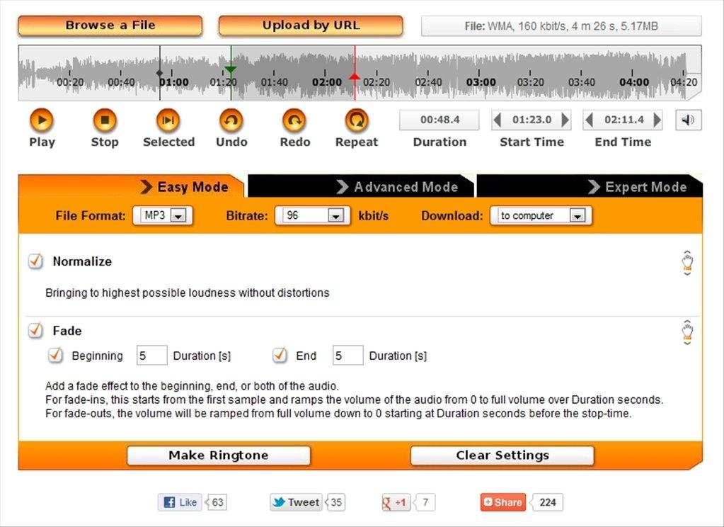 Ringer.org Webapps image 4