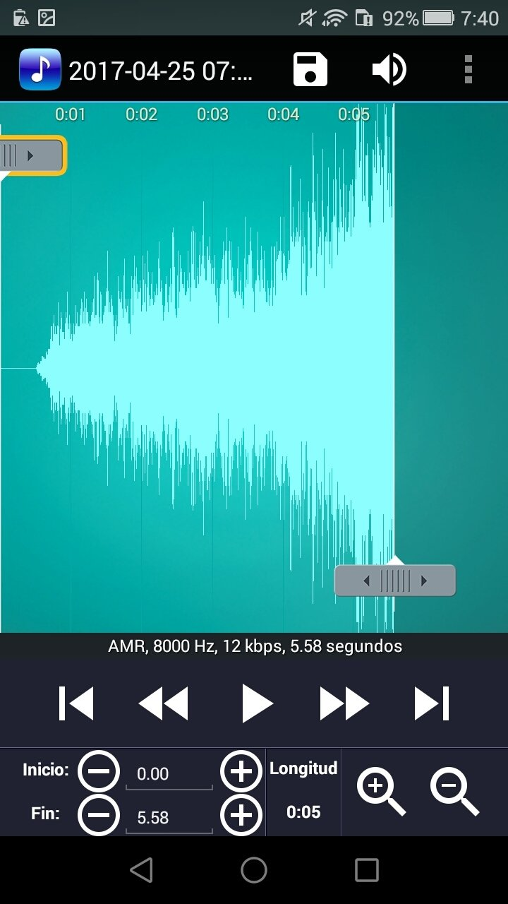 Ringpod - MP3 Cutter 1 0 6 - Download for Android APK Free