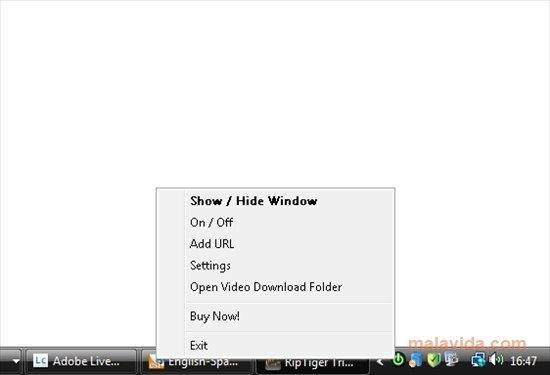 riptiger download