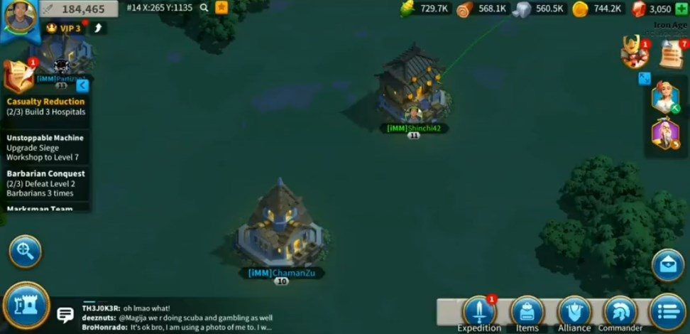 Rise of Kingdoms: Lost Crusade 1 0 22 15 - Download for Android APK Free