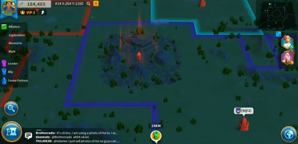 Rise of Kingdoms: Lost Crusade 1 0 22 18 - Download for