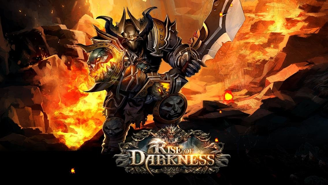 Rise of Darkness Android image 5
