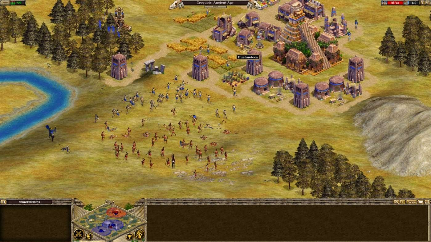 Age of Empires 3 Free Download - Ocean of Games