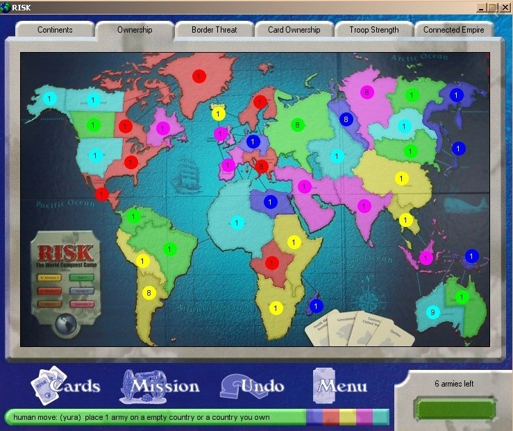 Download risk: global domination on pc & mac with appkiwi apk.