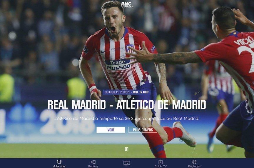 Rmc Sport 6 9 3 Telecharger Pour Android Apk Gratuitement